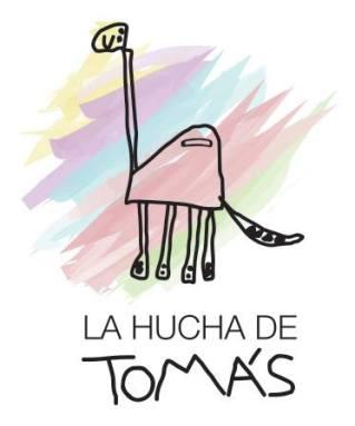 Logotipo La Hucha de Tomás